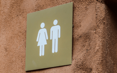 Waarom Franse wc's slim zijn…